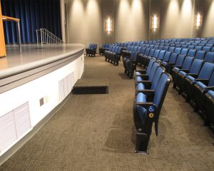 NOAA Auditorium